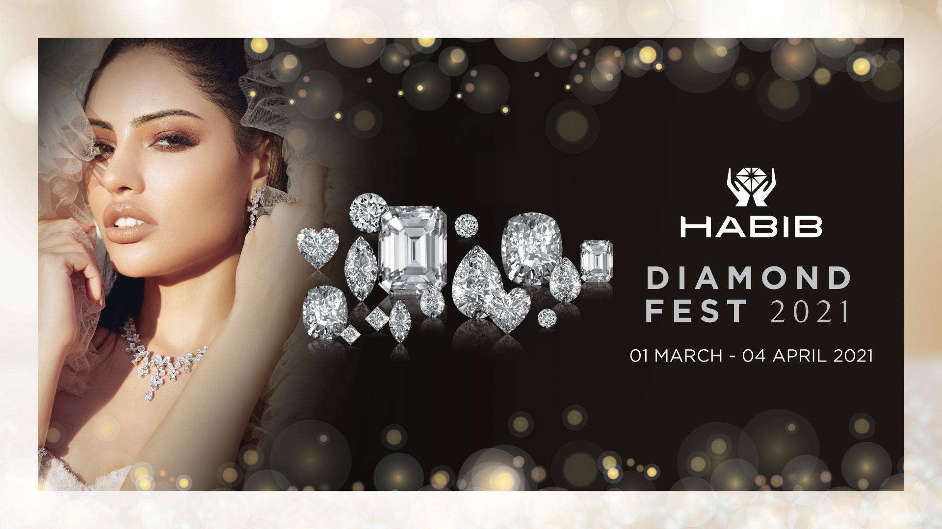 Diamond Fest 2021