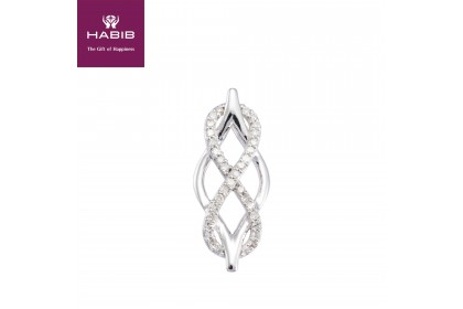 HABIB Laverne Diamond Pendant