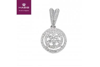 HABIB Alberta Diamond Pendant