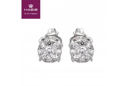 Polaris Tracey Diamond Earrings