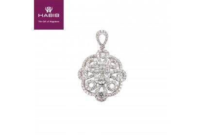 HABIB Erina Diamond Pendant