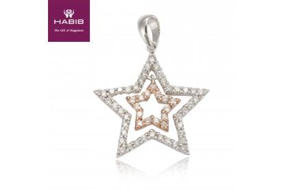 HABIB Animi Diamond Pendant