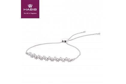 HABIB Alecta Diamond Bracelet