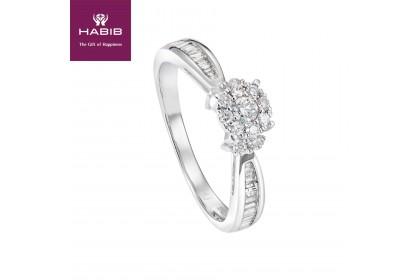 Polaris Starshine Diamond Ring