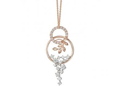 HABIB Consort Ban Diamond Necklace