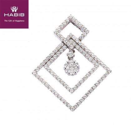 Adore Katror Diamond Pendant