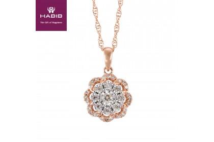 Alondra Diamond Necklace