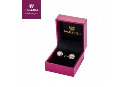 Alondra Diamond Earring