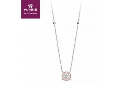 HABIB Acacia Diamond Necklace
