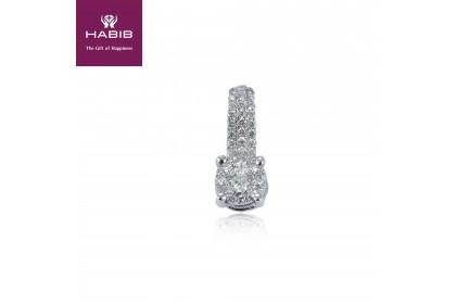 Polaris Ngami Diamond Pendant