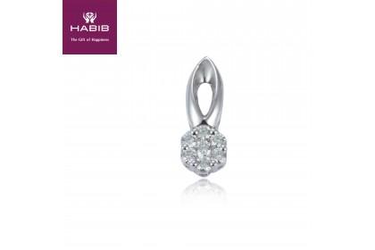 Adore Le Fuente Diamond Pendant