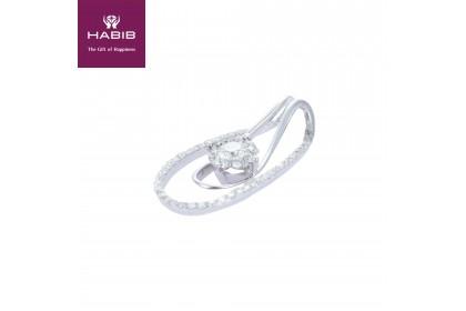 Polaris Kivu Diamond Pendant
