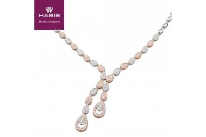 HABIB Ambhana Diamond Necklace