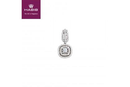 HABIB Vanera Diamond Pendant