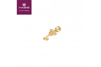Mei Gold Charm (2.41G)