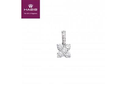 HABIB Tensu Diamond Pendant