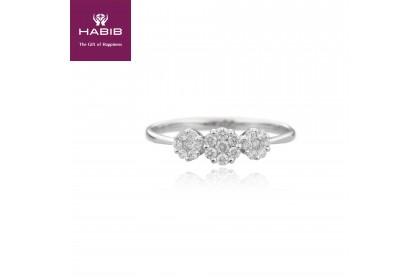 Adore Cordelia Diamond Ring