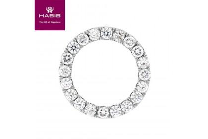 La Matanza Diamond Pendant