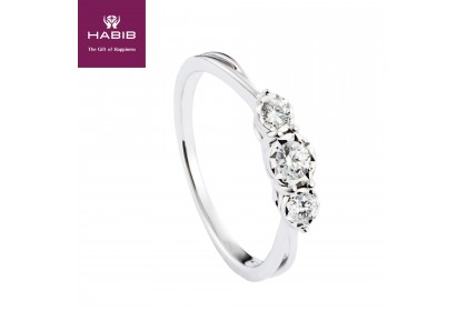Salowa Diamond Ring