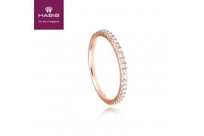 Delfino Isle Rose Diamond Ring