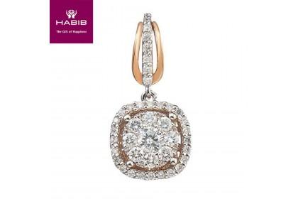 HABIB Luella Diamond Pendant