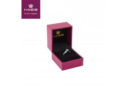 Tansy Diamond Ring