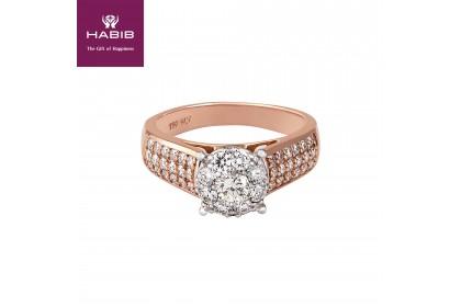 Polaris Blythe Diamond Ring