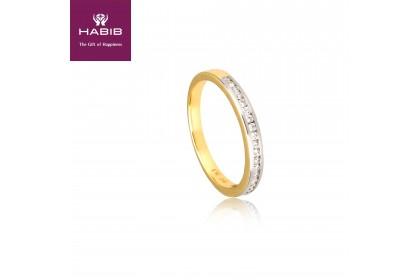 Eureka Diamond Ring