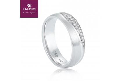 Pamporcino Diamond Ring
