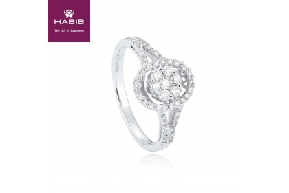 Adore Carpo Diamond Ring