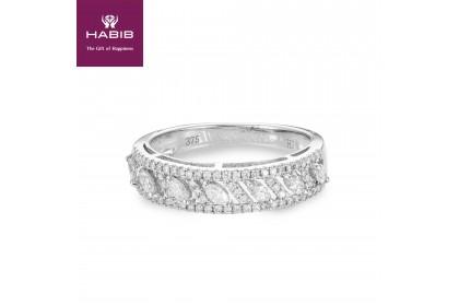 Lalle Shwari Diamond Ring
