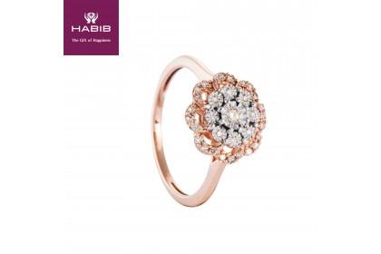 Alondra Diamond Ring