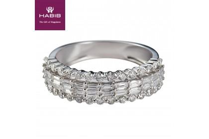 Viktor Diamond Ring