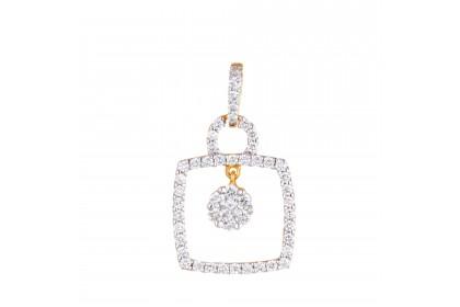 Adore Tilly Diamond Pendant 34780