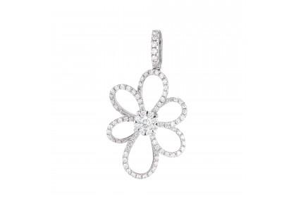 Lauris Diamond Pendant 35171