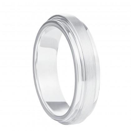 Men's Ring in 925/ Palladium 093231120(PLD)
