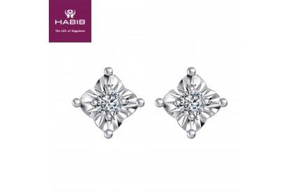 HABIB Adriana Diamond Earrings