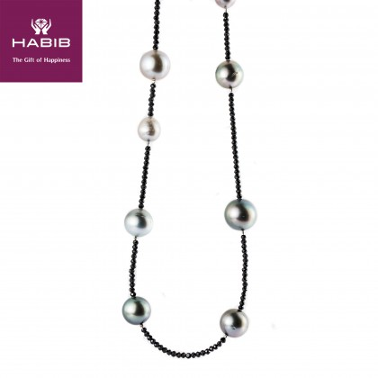 Avantika South Sea Pearl Necklace