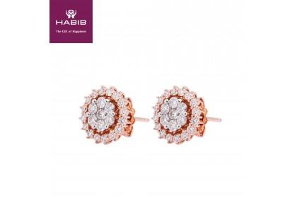 HABIB Amora Diamond Earrings