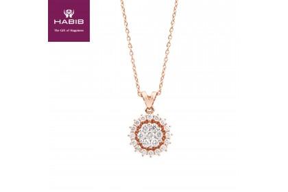 HABIB Amora Diamond Necklace