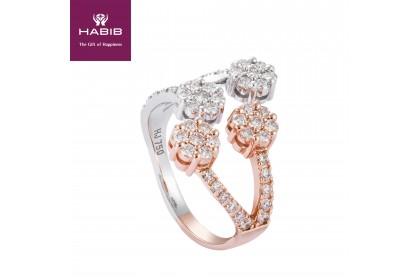 Adore Alanna Diamond Ring