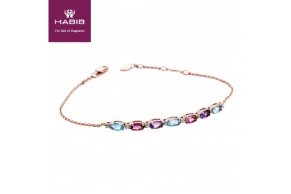 HABIB Ceila Gemstone Bracelet