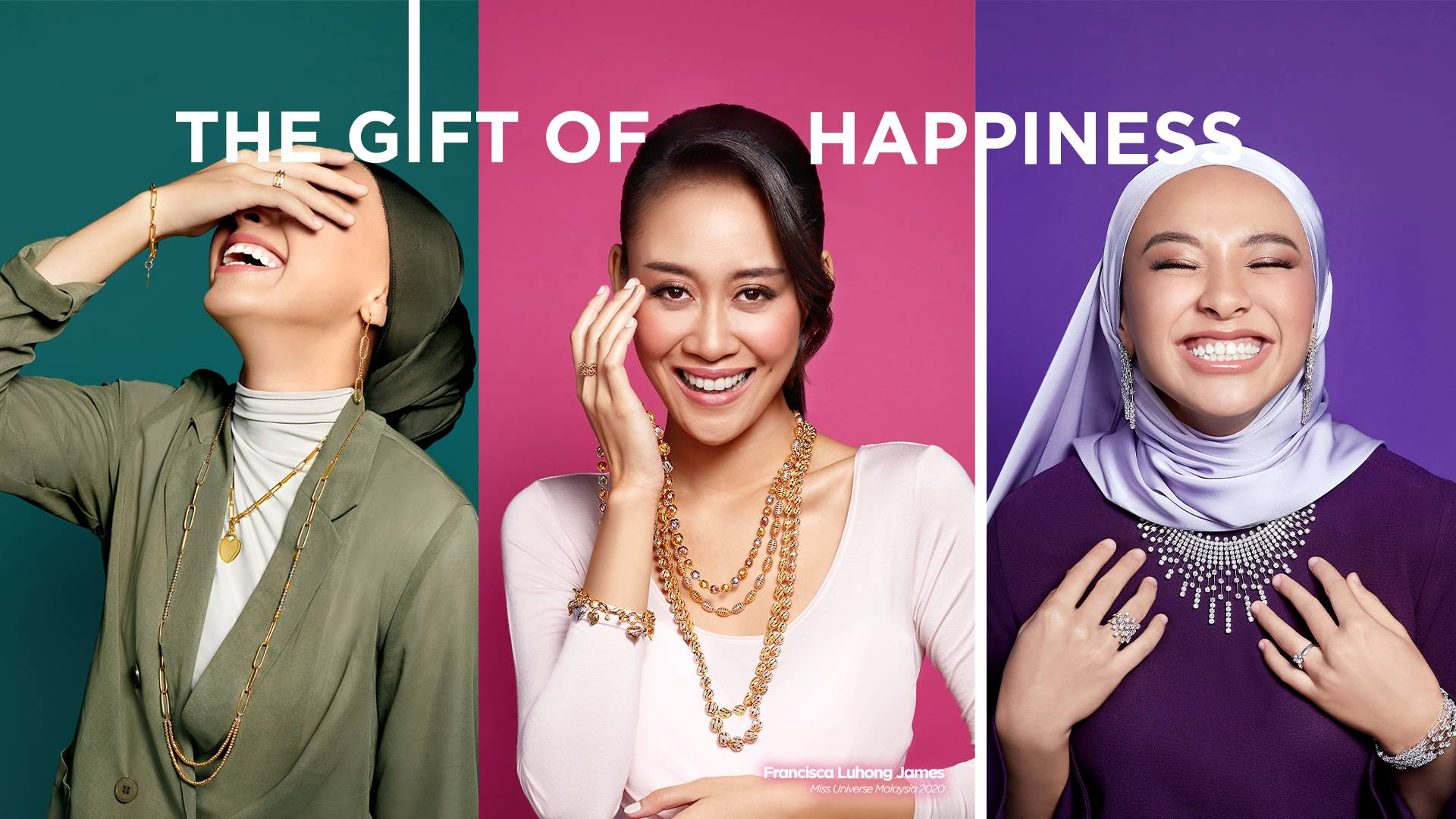 The Gift Of Happiness
