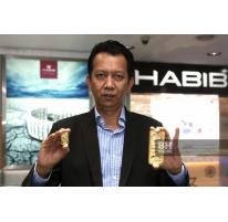 Berita Harian: Harga emas berpotensi cecah RM300 segram